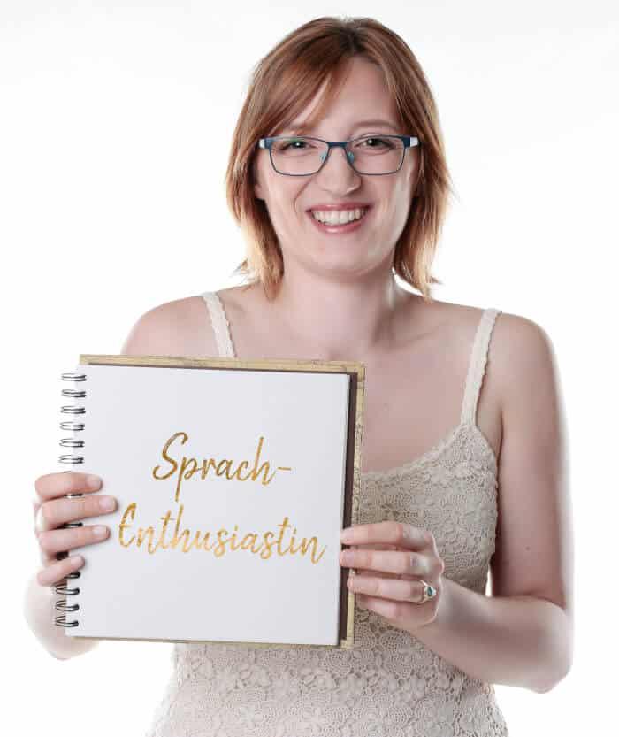 Jane Schmidt - Gründerin des Textdorados in Leipzig