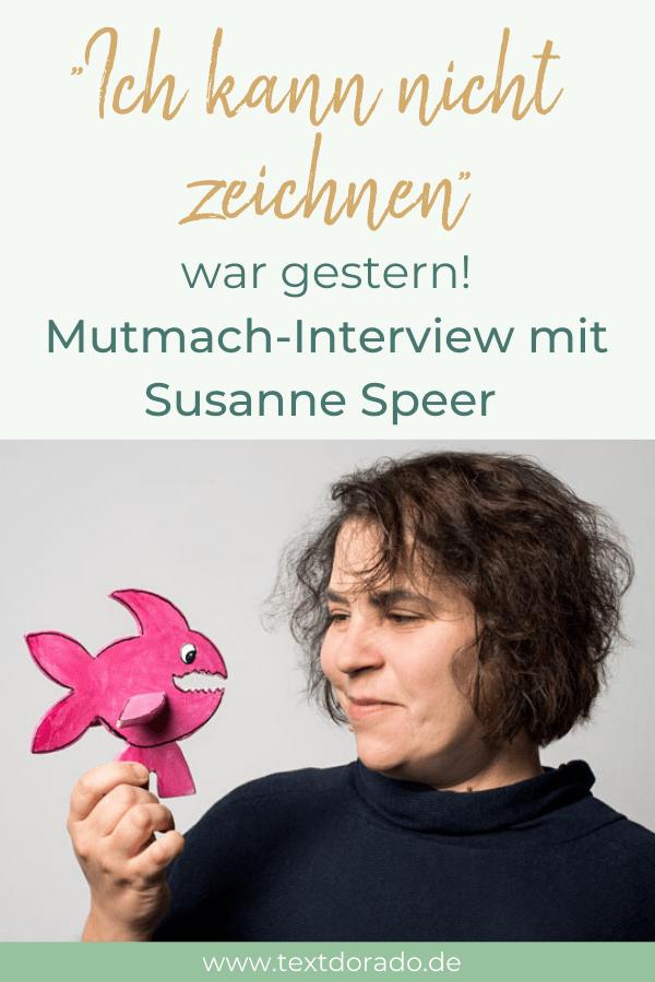 Sketchnotes mit Susanne Speer