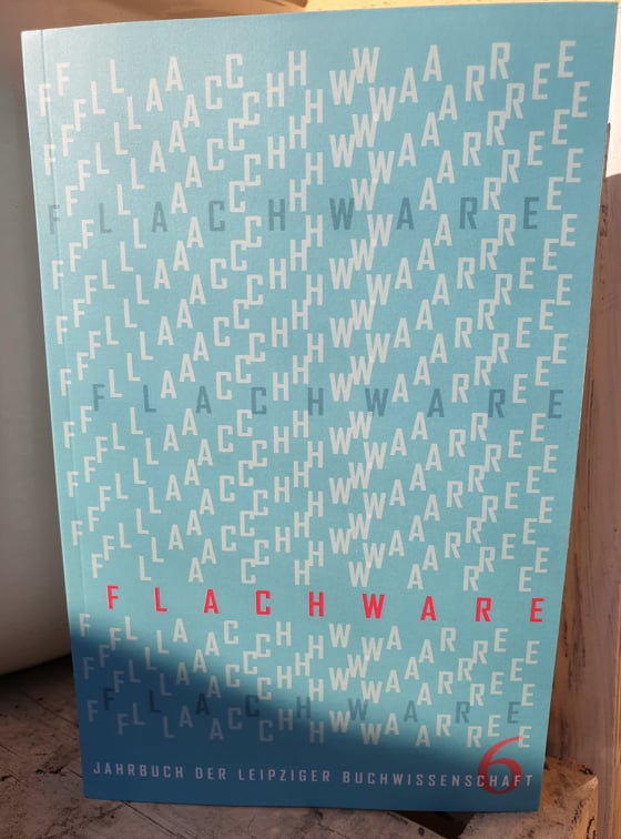 Flachware 6