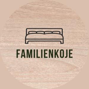 Logo der Familienkoje