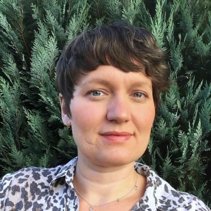 Elise Graf