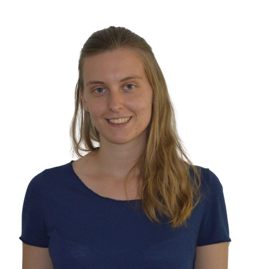 Sarah Osenberg von Losprobiert