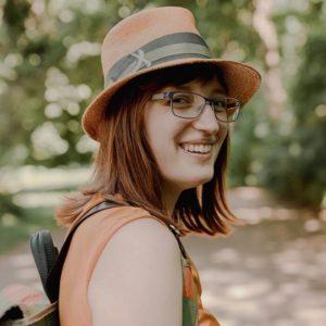 SEO-Expertin Jane von Klee